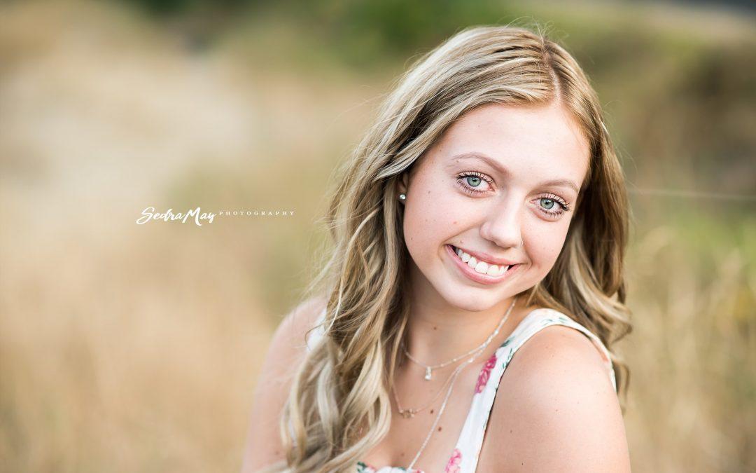 Rylee: Senior Rep Team | Puyallup Senior Photographer