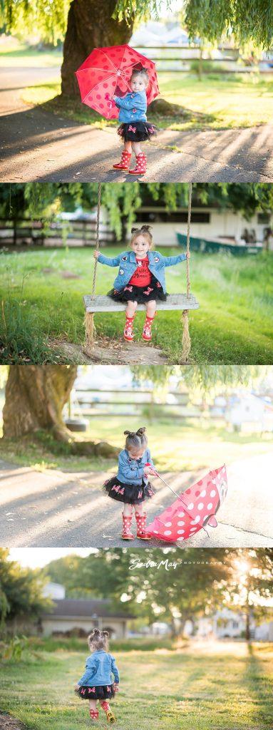 Sedra May Photography | Graham Childrens Milestone Photographer