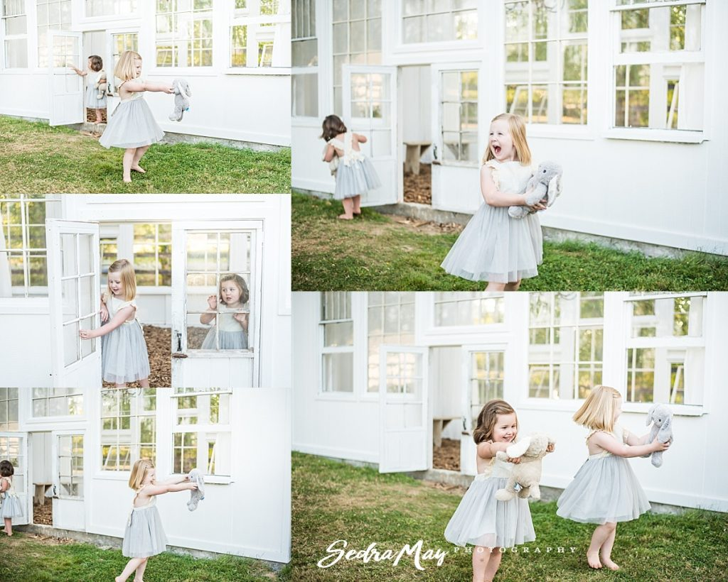 Sedra May Photography | Puyallup Childrens Photographer