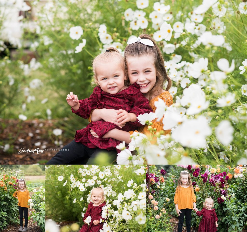 Sedra May Photography | Puyallup Family Photographer