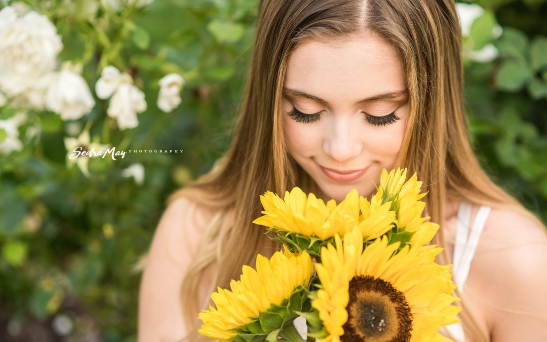 5 Things to Keep in Mind when Choosing your Senior Photographer | Puyallup Senior Portraits